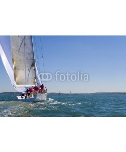 Darren Baker, Sunny Sailing