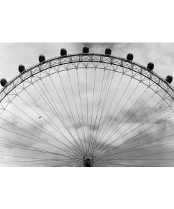 Dave Butcher, London Eye
