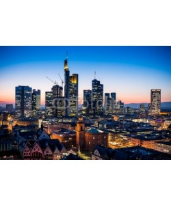 davis, Frankfurt am Main