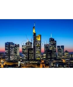 davis, Frankfurt Architecture