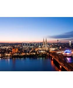 davis, Köln Brücke