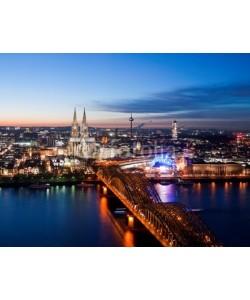 davis, Köln City