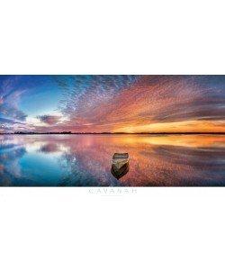 Doug Cavanah, ,eflection Bay