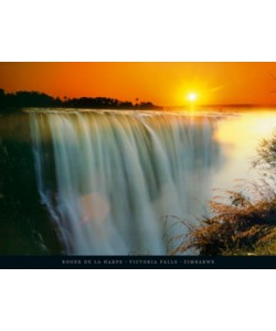 De La Harpe Roger, Victoria Falls, Zimbabwe