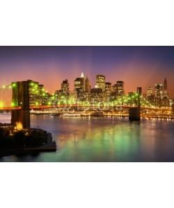 dell, Brooklyn bridge
