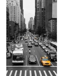 derschnelle, New York Traffic