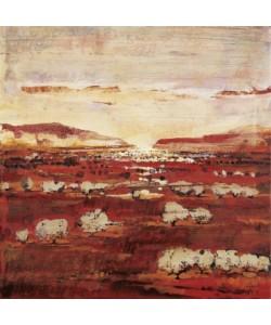de Ribot Pere, Paisaje VI