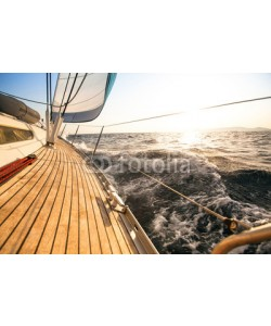 De Visu, Yacht, sailing regatta. Luxury yachts.