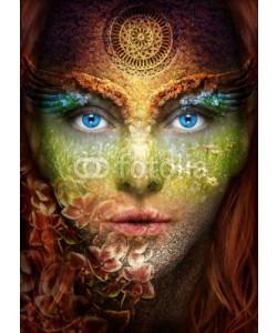 dflohr, nature woman