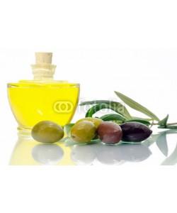 djama, kaltgepresstes Olivenöl
