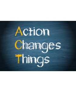 DOC RABE Media, ACT - Action Changes Things