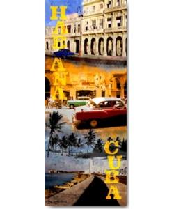 Don Carlson, Habana Cuba