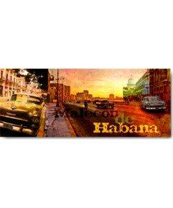 Don Carlson, Habana