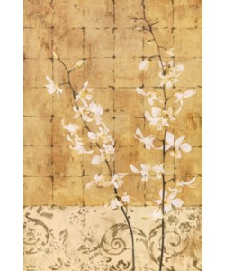 Donovan Chris, Blossoms in Gold I