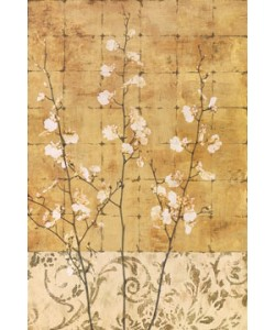 Donovan Chris, Blossoms in Gold II