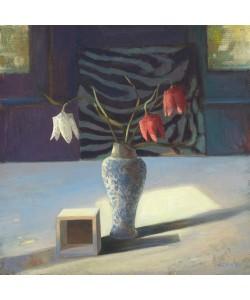 Edwin Aafjes, Kievitsbloemen