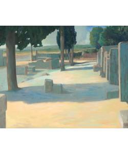Edwin Aafjes, Pompeï