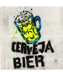 Eliot, Cerveja