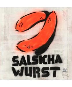Eliot, Salsicha