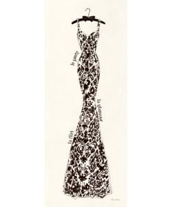 Emily Adams, Couture Noire Original II