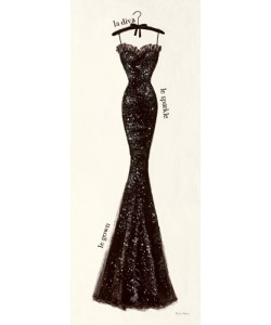 Emily Adams, Couture Noire Original IV