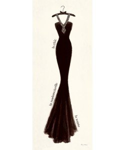 Emily Adams, Couture Noire Original III