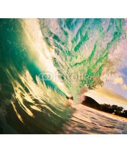 EpicStockMedia, Sunset Wave