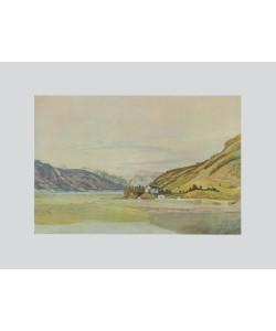 Erhard, Schloß Fischhorn bei Zell am See
