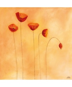 Erika Heinemann, Poppy Family