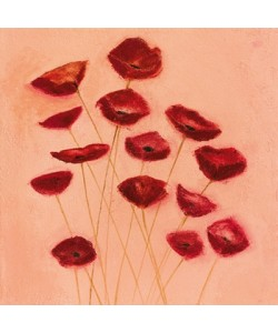 Erika Heinemann, Poppy Song