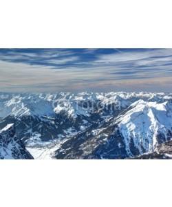 eugen_z, Blick von der Zugspitze