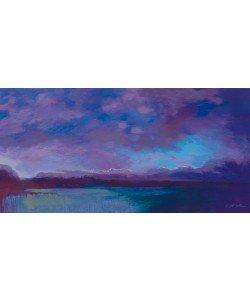 Ewa Mazur-Devaux, Grand Baie nuit III