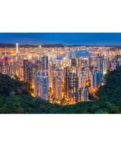 eyetronic, Hongkong Skyline