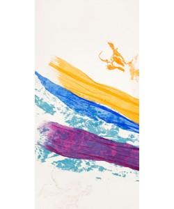 Jan Sullivan Fowler, Waves of Washi No. 1