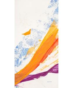 Jan Sullivan Fowler, Waves of Washi No. 3
