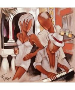 Pierre Farel, Havana Piano