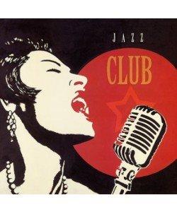 Marco Fabiano, Jazz Club