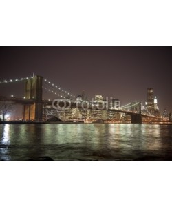 forcdan, Brooklyn Bridge, New York, NY