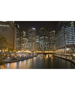 forcdan, Chicago skyline