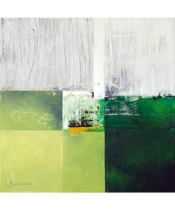 Francesco Cusumano, Compositione verde I