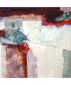 Francesco Cusumano, Paesaggio II, limitierte Auflage /99
