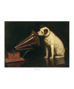 FrancisBarraud, His Master's Voice