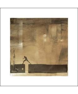 Franoise DAUCHOT, Edge, 2006