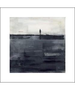 Franoise DAUCHOT, Songes noirs, 2006