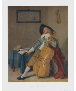 Frans Hals, Solo