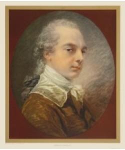 Friedrich Heinrich Füger, Portrait: Franz Joseph Graf Saurau (1760-1832)