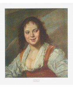 Frans Hals, Die Zigeunerin