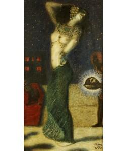 Franz von Stuck, Tanzende Salome