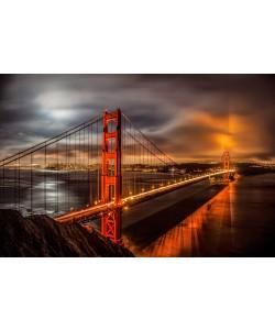 John Gavrilis, Golden Gate Evening