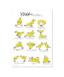 Peter Gaymann, Yoga für Paare